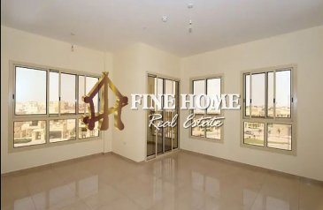 Two Bedroom, Four Bathroom, Apartment For Sale in Baniyas East, Abu Dhabi - Lower price in Market | Modern Facilities