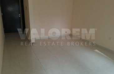 One Bedroom, Two Bathroom, Apartment To Rent in Emirates City, Ajman - Spacious Layout | Partial Road View | With Parking