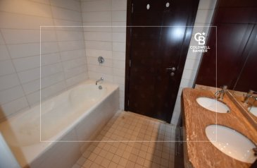 One Bedroom, One Bathroom, Apartment For Sale in Burj Views Podium, Downtown Dubai, Dubai - Vacant| Ready|Spacious Layout|Well Maintained Unit