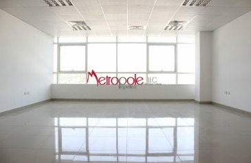 582 Sq Ft, Office To Rent in Dubailand, Dubai - Well Maintained | Well-Secured | Covered Parking