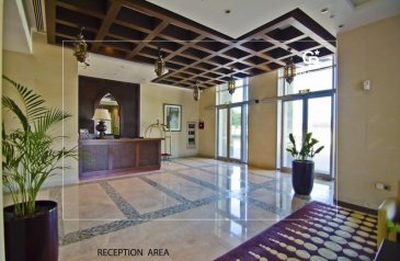 One Bedroom, One Bathroom, Villa To Rent in The Residences 1, Downtown Dubai, Dubai - Rare 1 Bed Villa | Very Spacious | Well Maintained