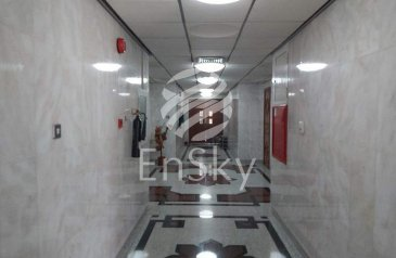 Residential Building For Sale in Al Nasr Street, Abu Dhabi - Building of 3BHK Apartments+Commercial Units