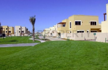 Four Bedroom, Five Bathroom, Townhouse To Rent in Al Mariah Community, Al Raha Gardens, Abu Dhabi - 4 Bed / Vacant Anytime / Be Your Permanent Home