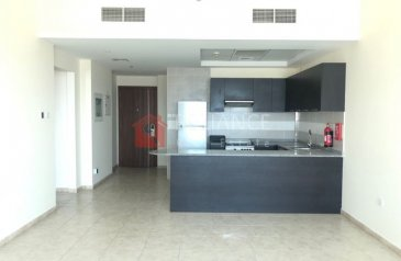 Two Bedroom, Three Bathroom, Apartment To Rent in Imperial Residence, Jumeirah Village, Dubai - 2BR+Balcony | With Kitchen Appliances I Ready to Move In