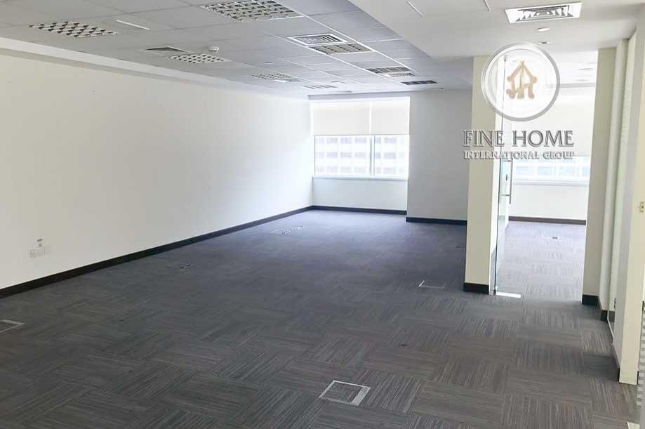 Great Office For Rent ,tourist Club Area