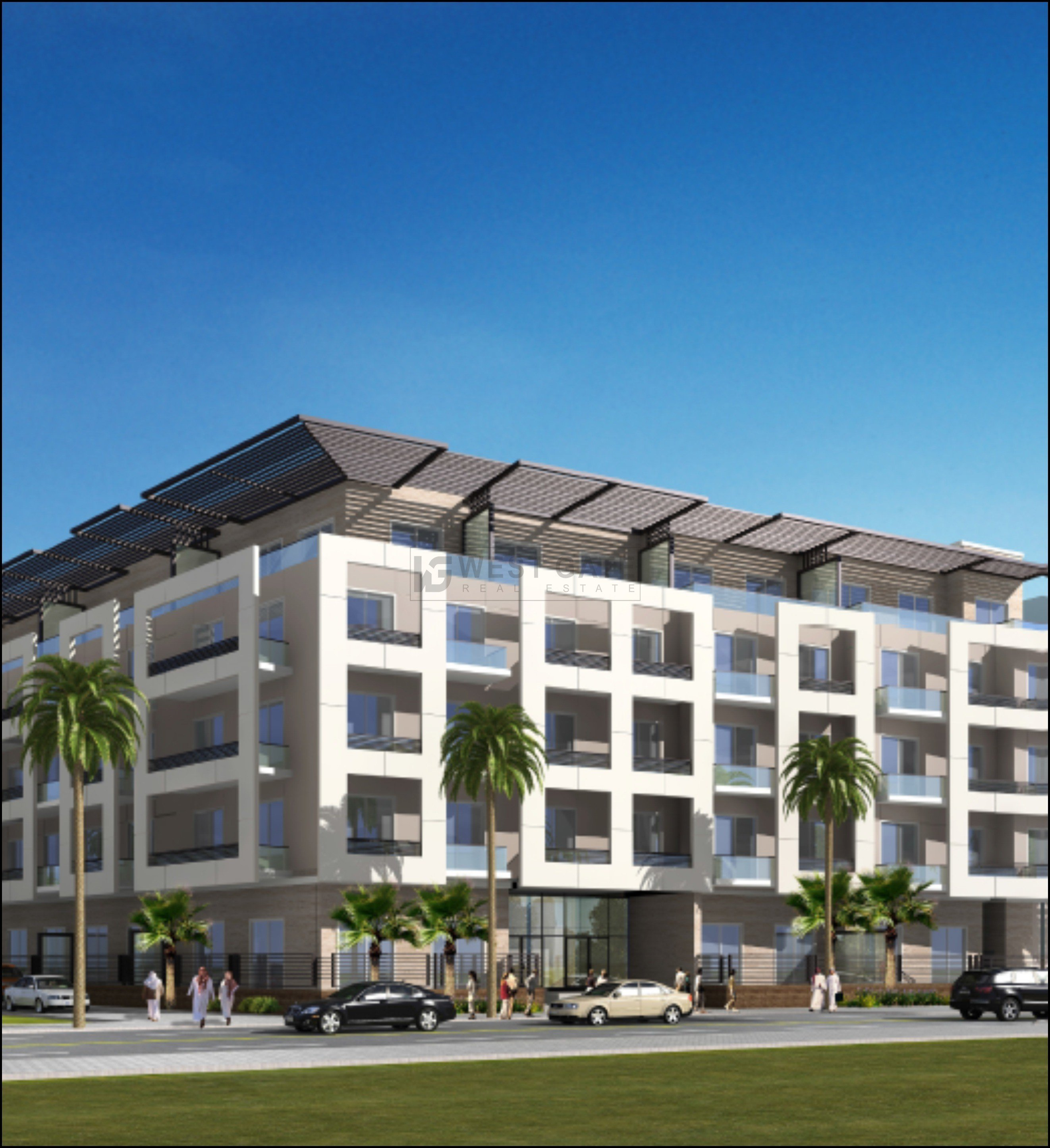Rental Homes Search Engines: (WESTGATE-613272) Residential Building To Rent In Jumeirah
