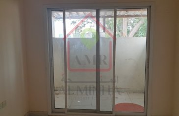 Two Bedroom, Two Bathroom, Apartment To Rent in Al Khrais, Al Jimi, Al Ain - Perfect size Flat   Neat and Clean   Balcony   Parking