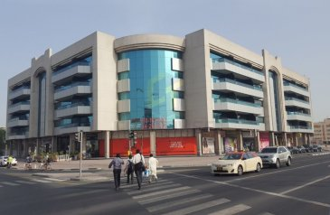Studio, One Bathroom, Apartment To Rent in Al Hudaiba, Dubai - Chiller Free - Studio with Balcony and Parking