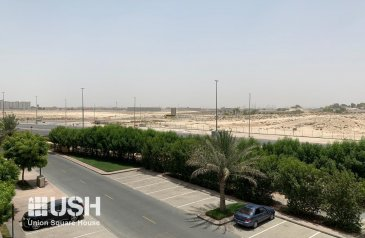 Studio, One Bathroom, Apartment To Rent in Al Arta 3, The Greens, Dubai - Fully furnished   Bright unit   With balcony
