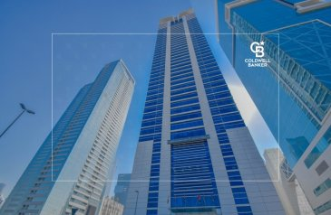 1,445 Sq Ft, Office To Rent in Sheikh Zayed Road (SZR), Dubai - Fully Fitted   Ready to move in   Near to Metro  