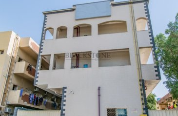 Studio, Apartment For Sale in Muhaisnah 2, Dubai - Brand New Staff Accommodation for Sale | Exclusive