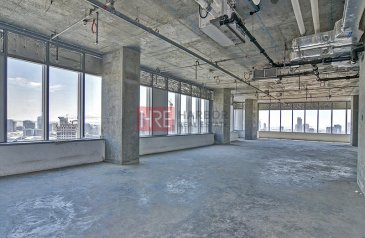 4,140 Sq Ft, Office For Sale in Control Tower, Uptown Motor City (UMC), Dubai - Prime Location   Beautiful Views   Perfect Layout