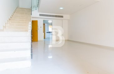 Four Bedroom, Five Bathroom, Townhouse To Rent in Mulberry Park, Jumeirah Village Circle (JVC), Dubai - 4BR Townhouse With Rooftop Terrace   Well Priced