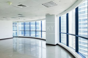 1,092 Sq Ft, Office For Sale in Jumeirah Bay, Jumeirah Lakes Towers - JLT, Dubai - Ready to move   Fitted   Close to metro