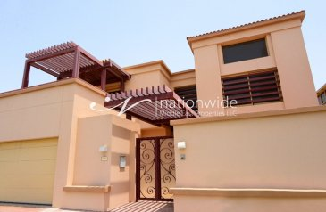 Three Bedroom, Four Bathroom, Townhouse For Sale in Jouri, Al Raha Golf Gardens, Abu Dhabi - A Property Perfect For The Growing Family