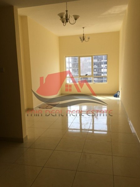 Fdr S 1201 One Bedroom Two Bathroom Apartment For Sale In Lake View Tower Emirates City Ajman