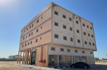 Ready to Move in Ground Floor New Condition , 24 Sq M, Shop To Rent in Al Jerf Industrial 3, Ajman