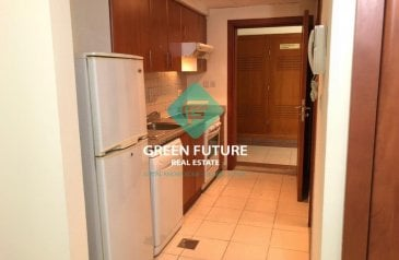 Studio, One Bathroom, Apartment To Rent in Al Thayyal 2, The Greens, Dubai - Cheapest Studio Ready to Move In
