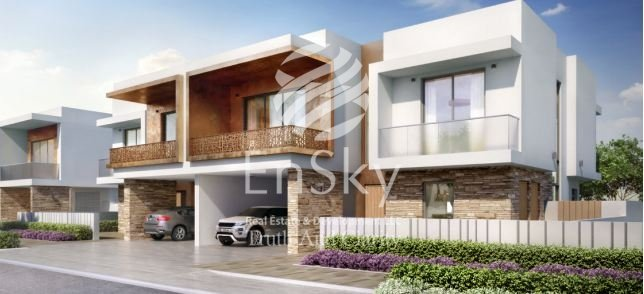 Corner Unit Best Duplex Vila With Payment Plans