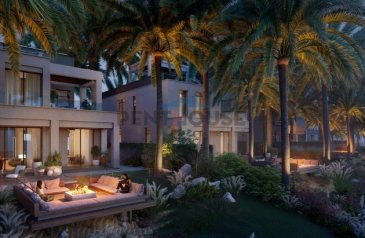 Four Bedroom, Four Bathroom, Villa For Sale in Caya, Arabian Ranches 3, Dubai - Luxury Living   Single Row   With payment plan