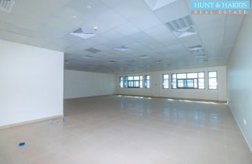 1,755 Sq Ft, Office To Rent in Al Dhait North, Ras al Khaimah - Elegant Office - New Building - Near Center Point