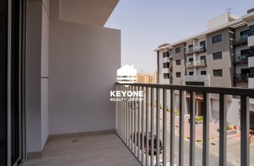Studio, One Bathroom, Apartment For Sale in Warsan 4, Dubai - Fully Fitted Kitchen | Investment Deal | Studio
