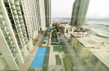 Two Bedroom, Three Bathroom, Apartment To Rent in Marina Square, Al Reem Island, Abu Dhabi - 2 Bed / Ready to Move /An Absolute Gem For City Living