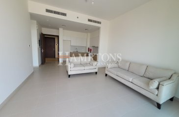 One Bedroom, One Bathroom, Apartment To Rent in Golf Views, Dubai South City, Dubai - Negotiable. Multiple Cheques, Golf Views
