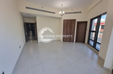 Studio, Apartment To Rent in Jumeirah 1, Dubai - For Executives I Equipped Kitchen I Vacant