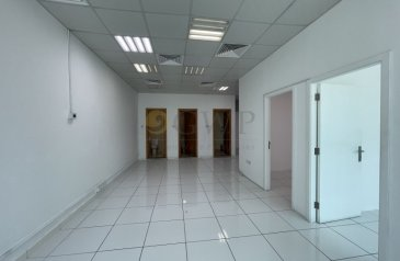 1,122 Sq Ft, Office To Rent in Capital Golden, Business Bay, Dubai - Fitted Office with partitions in Business Bay ....