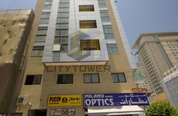 One Bedroom, One Bathroom, Apartment To Rent in Port Saeed, Dubai - 1BHK in front of Al Ghurair Mall Union