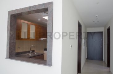 One Bedroom, Two Bathroom, Apartment To Rent in Muzoon Building, Al Raha Beach, Abu Dhabi - REDUCED PRICE - 1 Bedroom in New Building