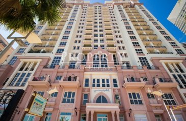 Two Bedroom, Three Bathroom, Apartment For Sale in Canal Residence West, Dubai Sports City (DSC), Dubai - Vacant, spacious 2BR in Venetian, Canal Residences