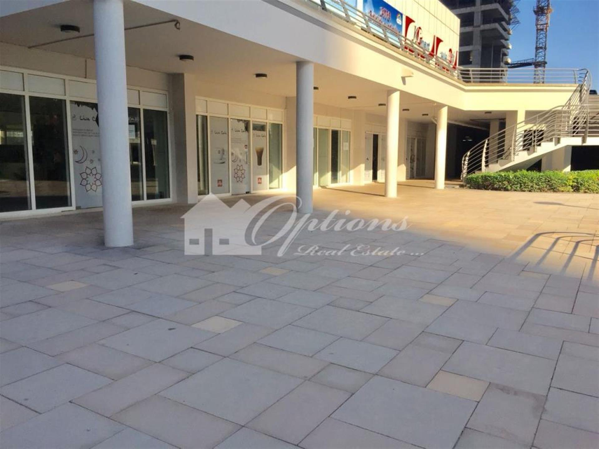 Retail Space Available In Arch Tower Jlt