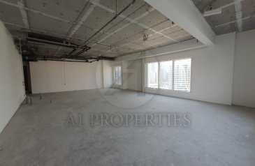2,324 Sq Ft, Office For Sale in 51 @ Business Bay, Business Bay, Dubai - Lake View Shell and Core Office Available