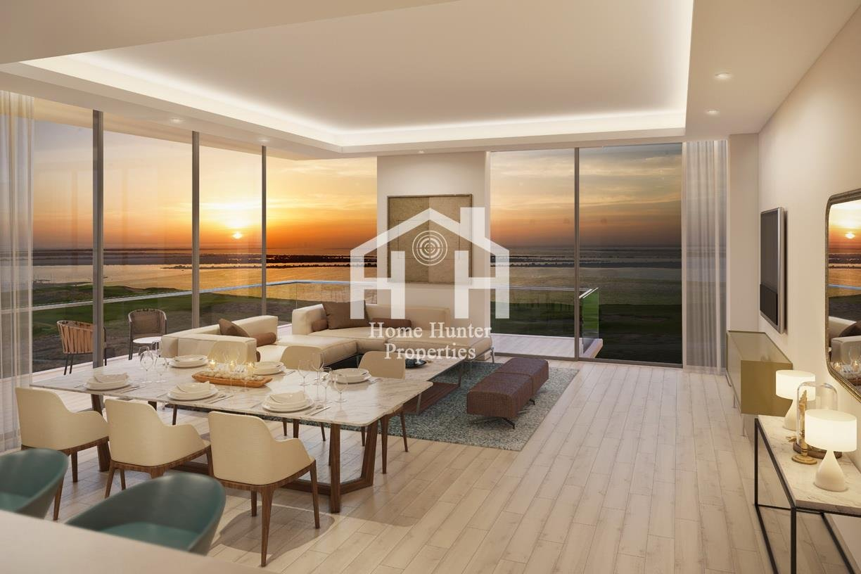 4293 Ap1148 One Bedroom Two Bathroom Apartment For Sale In Yas Island Abu Dhabi