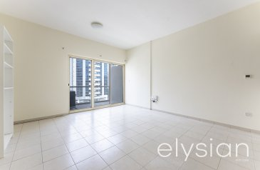 One Bedroom, One Bathroom, Apartment To Rent in Al Samar, The Greens, Dubai - Unfurnished | Stunning 1 Bedroom | Greens