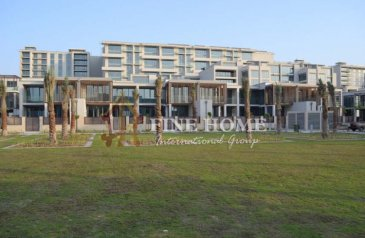 Two Bedroom, Two Bathroom, Apartment For Sale in Al Zeina, Abu Dhabi - Fantastic Apartment 2 Bedroom With Great View
