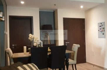 One Bedroom, Two Bathroom, Apartment For Sale in Champions Tower 1, Dubai Sports City (DSC), Dubai - HOT DEAL Offer|Tenanted Unit|1BR in Champion Tower