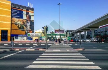 Residential Building For Sale in Al Muteena, Dubai - G+2 Residential Building For Sale In Muteena,Deira