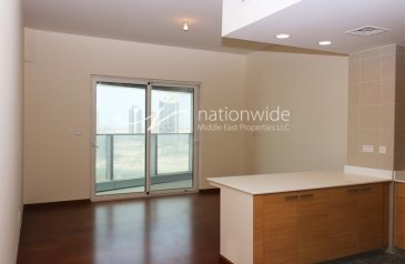 Three Bedroom, Four Bathroom, Apartment For Sale in C3 Tower, Al Reem Island, Abu Dhabi - Ultra Modern Apartment In A Desirable Location