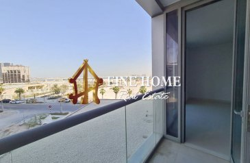 One Bedroom, One Bathroom, Apartment To Rent in Shams Abu Dhabi, Abu Dhabi - Remarkable Unit with Balcony / Vacant Now!