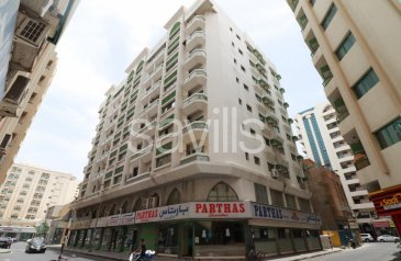 Ready to Move in Good Condition, 312 Sq Ft, Retail Space To Rent in Rolla Square, Al Ghuwair, Sharjah - Retail shops available in Rolla, Sharjah