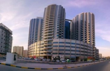 Two Bedroom, Three Bathroom, Apartment To Rent in Al Rashadiya, Ajman - 2 Bedroom In Falcon Tower For Rent... AED 33,000 for 4 Payment