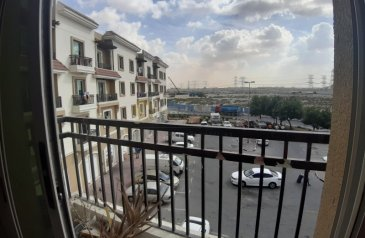 Studio, One Bathroom, Apartment For Sale in Greece, International City, Dubai - Studio With Balcony - Rented 16,000 - Only Cash Buyer
