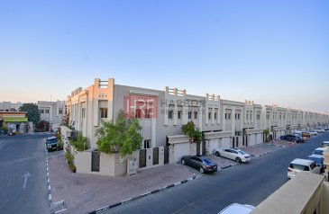 Three Bedroom, Three Bathroom, Villa To Rent in Abu Hail, Dubai - 1 Month Free | With Maid Room | 5% Off 1 Cheque