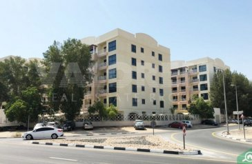 Residential Building For Sale in Dunes Village, Dubai Investment Park 1 (DIP 1), Dubai - FULLY RENTED BUILDING | WELL MAINTAINED
