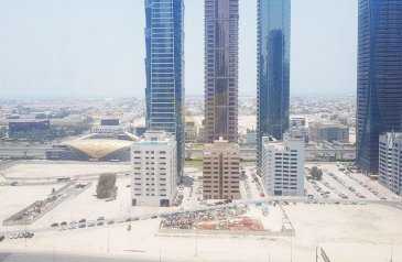 Three Bedroom, Four Bathroom, Apartment To Rent in Executive Towers - J, Business Bay, Dubai - Family Community   Vacant 3BR+Maids' Room