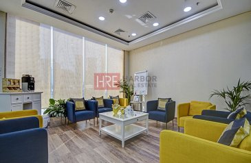 30,015 Sq Ft, Office To Rent in Al Nahda 2, Dubai - Fully Fitted Corporate Office | Versatile Layout
