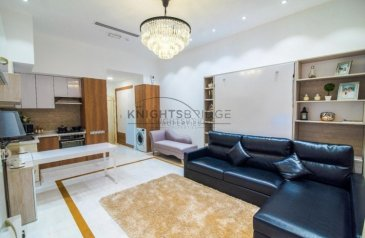 Studio, One Bathroom, Apartment For Sale in Bayz by Danube, Business Bay, Dubai - BEST PRICE   F.Furnished   Building Is Completed
